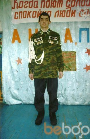 Фото мужчины azzat, Сестрорецк, Россия, 26