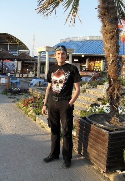 Фото мужчины Сергей, Краснодар, Россия, 43
