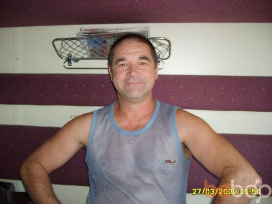 Фото мужчины скромняга, Энгельс, Россия, 54
