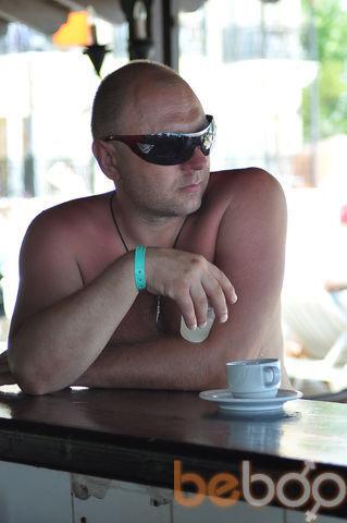 Фото мужчины serj, Сороки, Молдова, 40