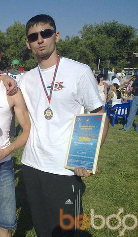Фото мужчины hrist, Ростов-на-Дону, Россия, 27