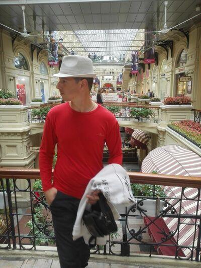 Фото мужчины Сергей, Брест, Беларусь, 41