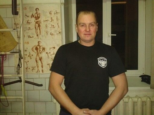 Фото мужчины Дмитрий, Белорецк, Россия, 39