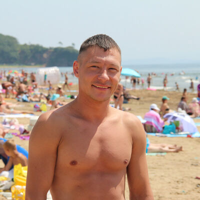 Фото мужчины Николай, Уссурийск, Россия, 36