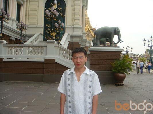 Фото мужчины khanchik1980, Алматы, Казахстан, 36