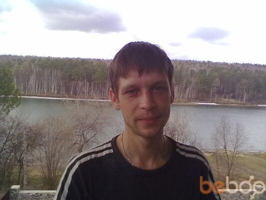 Фото мужчины ajleks, Иркутск, Россия, 38