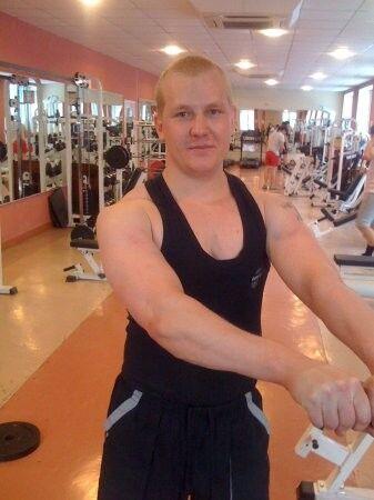 Фото мужчины Женя, Челябинск, Россия, 32