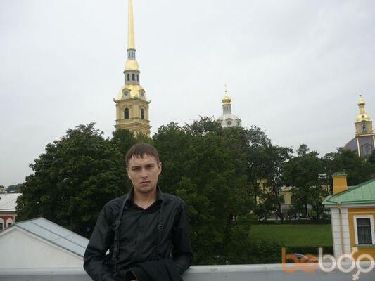 Фото мужчины yrailll, Санкт-Петербург, Россия, 34