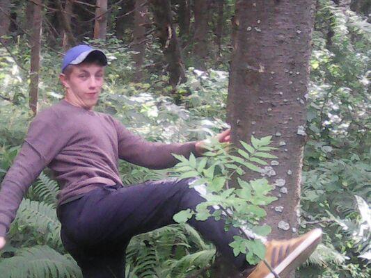 Фото мужчины Андрон, Березовский, Россия, 23