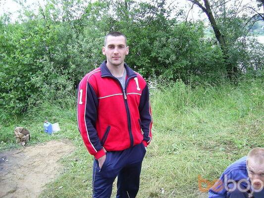 Фото мужчины morg32, Минск, Беларусь, 34