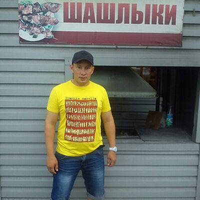 Фото мужчины Александр, Ленинск-Кузнецкий, Россия, 36