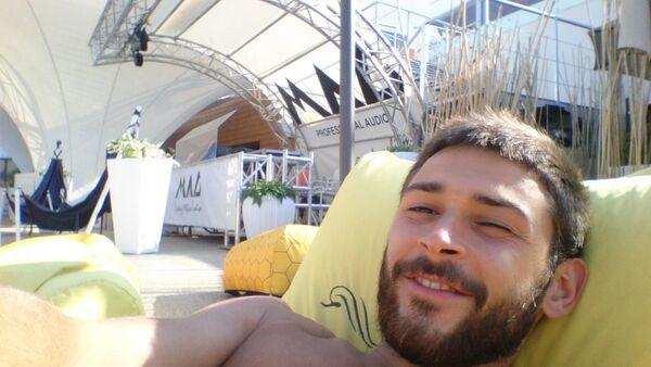 Фото мужчины Сергей, Ивано-Франковск, Украина, 28