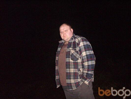 Фото мужчины andrei, Вильнюс, Литва, 39