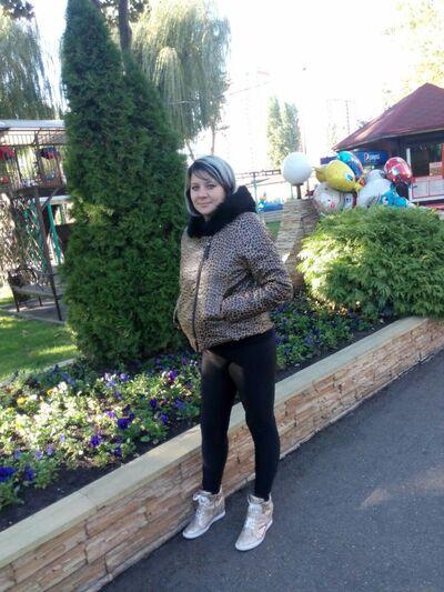 Фото девушки Кристина, Изобильный, Россия, 34