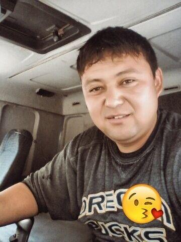 Фото мужчины Макс, Шымкент, Казахстан, 28