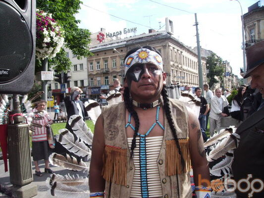 Фото мужчины stas, Львов, Украина, 42