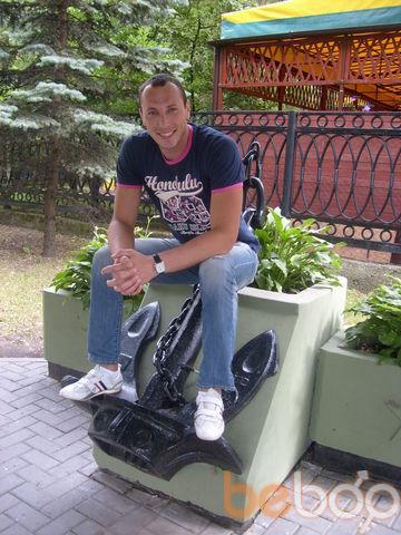 Фото мужчины Castel Troi, Минск, Беларусь, 32