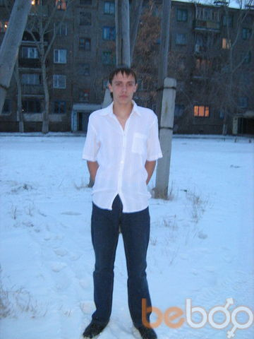 Фото мужчины diman, Абай, Казахстан, 25