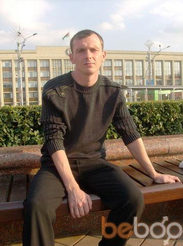 Фото мужчины vaz21063, Минск, Беларусь, 34