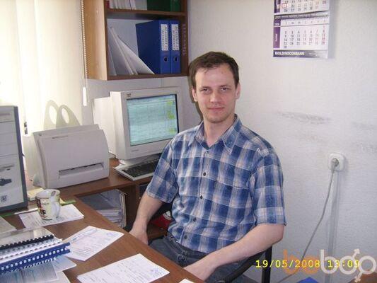 Фото мужчины AlexeiBest, Кишинев, Молдова, 36
