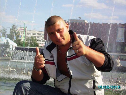 Фото мужчины Серега, Новомосковск, Россия, 32