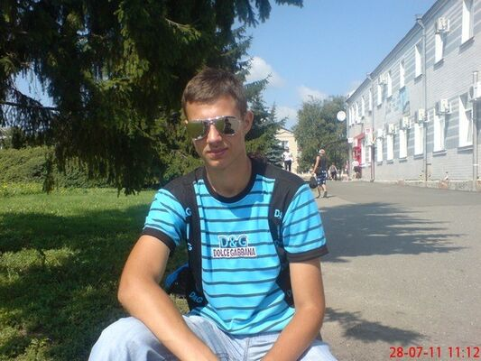 Фото мужчины Виталий, Мончегорск, Россия, 25