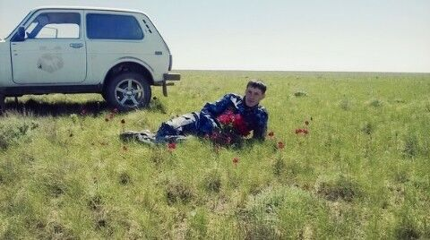 Фото мужчины Аслан, Актобе, Казахстан, 35