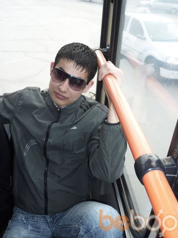 Фото мужчины iurikan, Кишинев, Молдова, 28