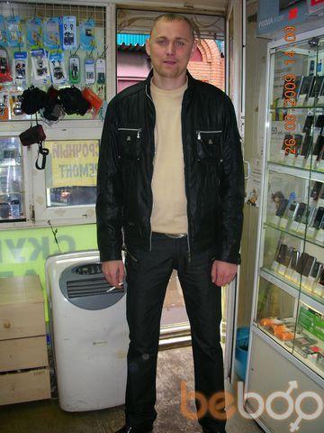 Фото мужчины contrahard, Москва, Россия, 35