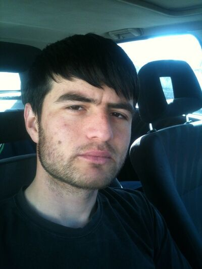 Фото мужчины asadbek, Фергана, Узбекистан, 27