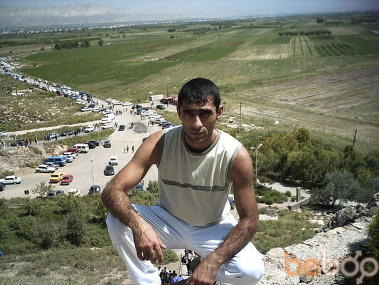 Фото мужчины arsenvd, Масис, Армения, 35