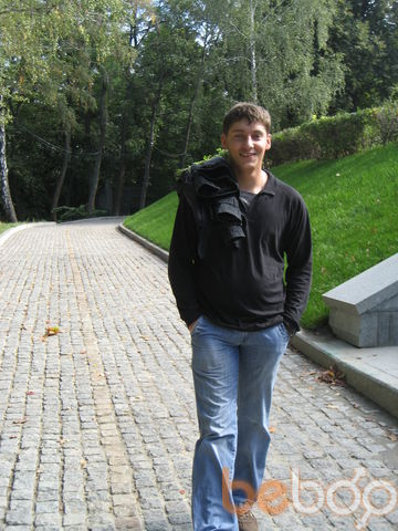 Фото мужчины Женя, Черкассы, Украина, 28