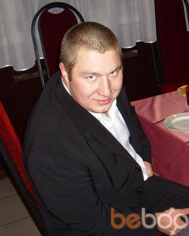 Фото мужчины HALKK, Дзержинск, Беларусь, 33
