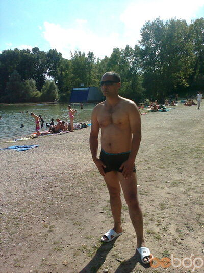 Фото мужчины tolyan, Elysee, Франция, 45