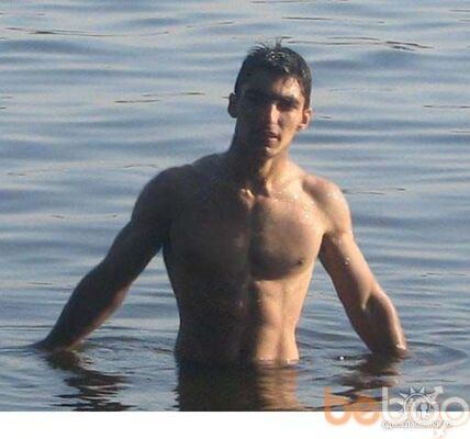 Фото мужчины Mngho, Москва, Россия, 29