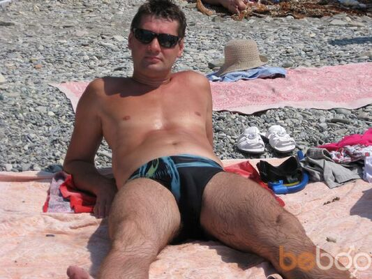 Фото мужчины tokar, Волгоград, Россия, 44