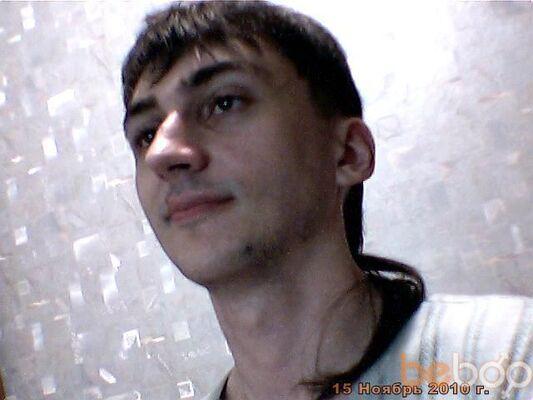 Фото мужчины pavelx888x, Новосибирск, Россия, 34