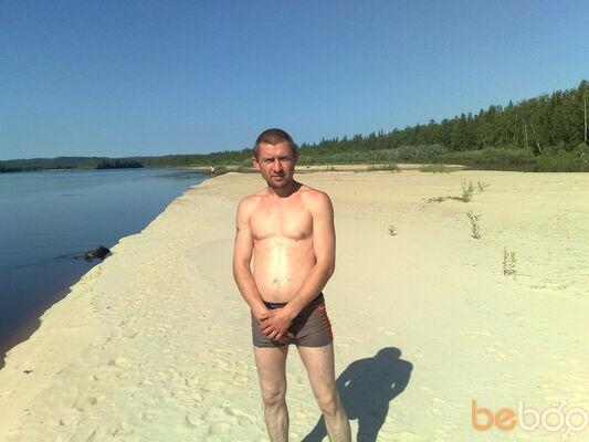Фото мужчины Black, Югорск, Россия, 35