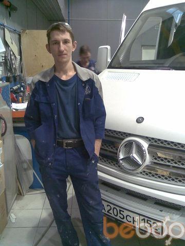 Фото мужчины Подвох, Нижний Новгород, Россия, 33