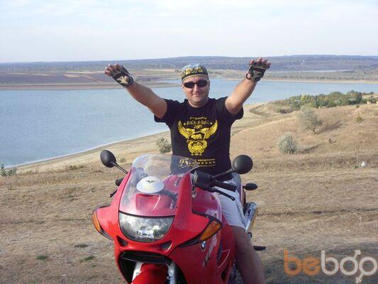 Фото мужчины kossmoto, Бельцы, Молдова, 44