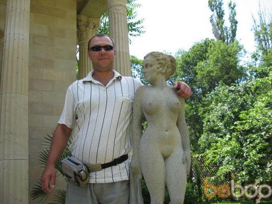 Фото мужчины простопарень, Брянск, Россия, 46