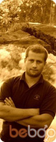 Фото мужчины саша, Могилёв, Беларусь, 35