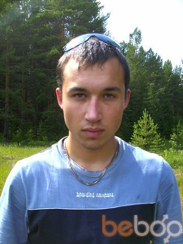 Фото мужчины nikson92, Екатеринбург, Россия, 26