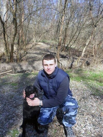 Фото мужчины Zem, Донецк, Украина, 27