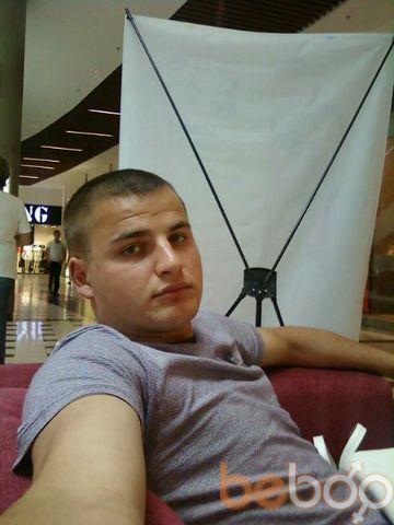 Фото мужчины trifaschin, Кишинев, Молдова, 29