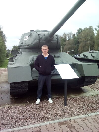 Фото мужчины Александр, Москва, Россия, 28