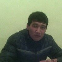 Фото мужчины Бактияр, Алматы, Казахстан, 25
