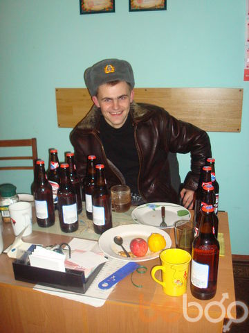 Фото мужчины громадянин, Киев, Украина, 30