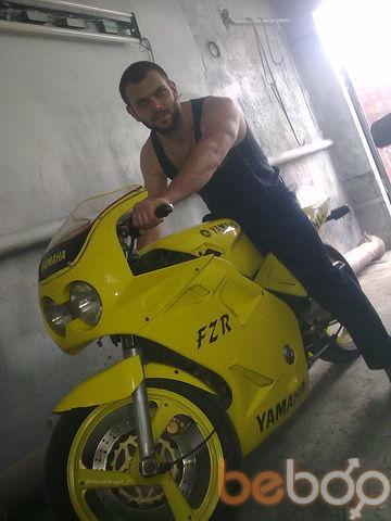 Фото мужчины betman, Норильск, Россия, 38
