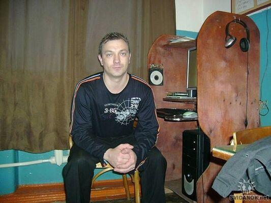 Фото мужчины Сергей, Шумерля, Россия, 45